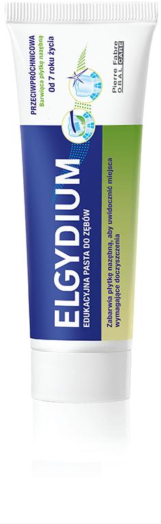 Pasta Edukacyjna Elgydium